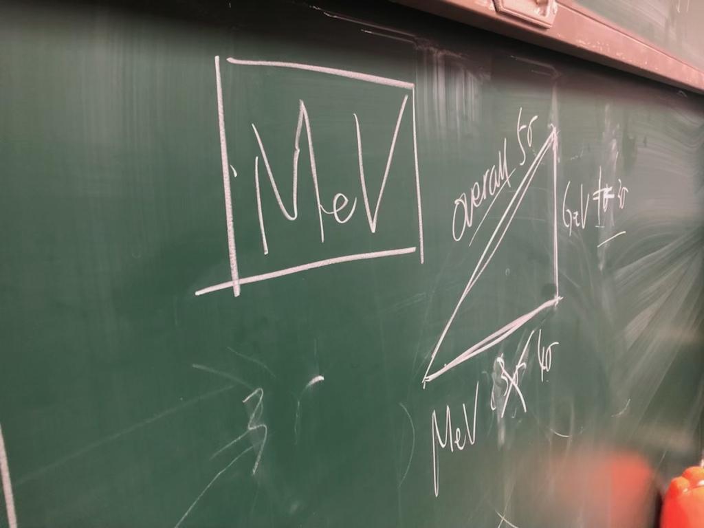 12: 物理学者E老师